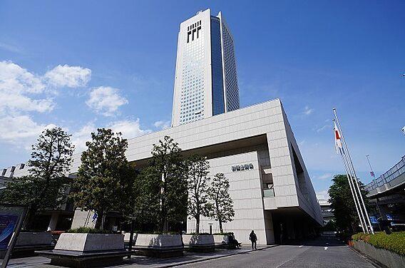 東京オペラシテ...