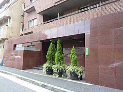 ForestCourt 葛西[4階]の外観