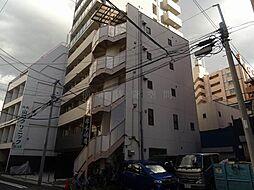 神奈川県横浜市中区曙町1丁目の賃貸マンションの外観