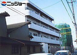 サンライズ浅野[3階]の外観