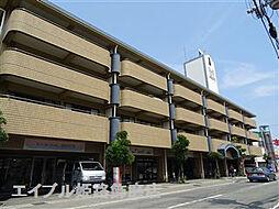 兵庫県姫路市東辻井3丁目の賃貸マンションの外観