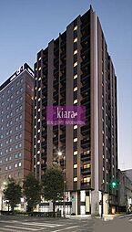 ザ・パークハビオ横浜関内[4階]の外観
