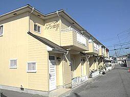 [タウンハウス] 兵庫県高砂市米田町島 の賃貸【/】の外観