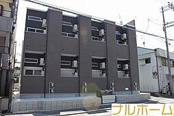 JR関西本線 加美駅 徒歩10分の賃貸アパート
