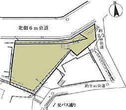 横浜市青葉区大場町