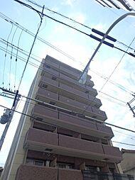 大阪府大阪市西成区岸里3丁目の賃貸マンションの外観