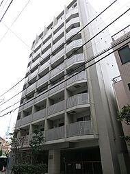 ニューシティアパートメンツ蔵前[0303号室]の外観