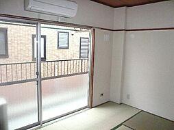 ハイツ藤[305号室]の外観