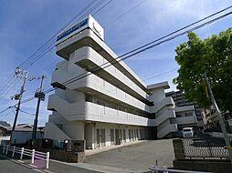 D-スクウェア加古川[4階]の外観