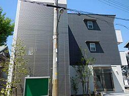 サンクラッソ塚口[3階]の外観