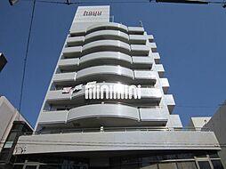 久屋グリーンビル[3階]の外観