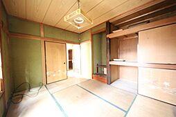 江戸川区大杉1丁目の中古住宅 3SDKの内装