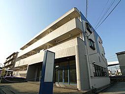 ハウス七福館[3階]の外観