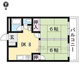 叡山電鉄鞍馬線 岩倉駅 徒歩8分