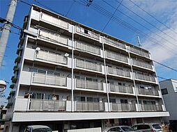愛知県半田市星崎町2丁目の賃貸マンションの外観
