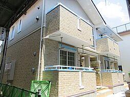 広島県呉市吉浦本町1丁目の賃貸アパートの外観