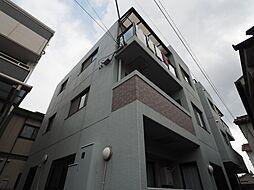 北町栄マンション[202号室]の外観