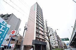 ララプレイス大阪West Prime[12階]の外観