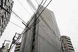 JR東西線 大阪城北詰駅 徒歩9分の賃貸マンション