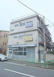東中豊玉マンション[2階]の外観