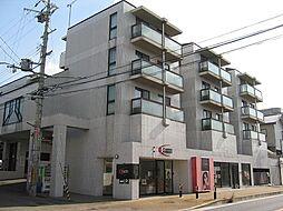 パル大久保[4階]の外観