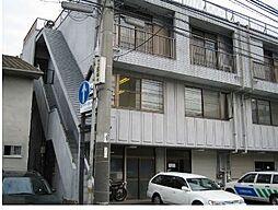 福岡県福岡市博多区東比恵2丁目の賃貸マンションの外観