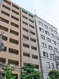 京都府京都市中京区指物町の賃貸マンションの外観