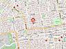 地図,ワンルーム,面積23.19m2,賃料3.2万円,札幌市営東西線 円山公園駅 徒歩8分,札幌市営東西線 西18丁目駅 徒歩10分,北海道札幌市中央区北二条西22丁目2番15号