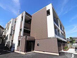 JR東海道・山陽本線 吹田駅 徒歩18分の賃貸マンション