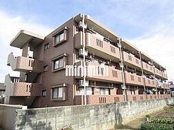 三重県伊賀市上野桑町の賃貸マンションの外観