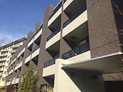 ラグディア高輪[2階]の外観
