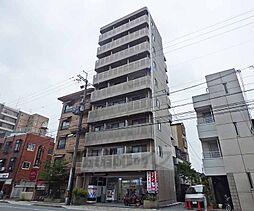 京都府京都市上京区元伊佐町の賃貸マンションの外観