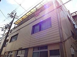 松田マンション[103号室]の外観