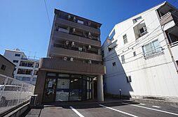 Castle NINOMIYA[202 号室号室]の外観