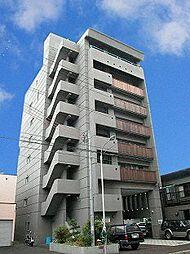 セゾン143[2階]の外観