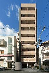 パラシオン上本町[7階]の外観