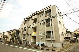コーポ菅谷[301号室]の外観