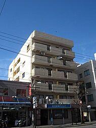 モルゲンロート蒔田[2階]の外観