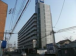 マスターズエル綾園20[7階]の外観