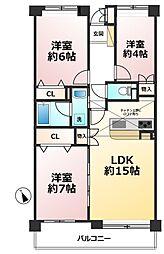 名島駅 1,899万円