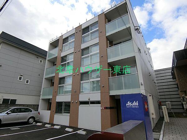 プレミアシティ 札幌東の画像