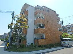 藤沢台第一住宅301号棟[305号室]の外観
