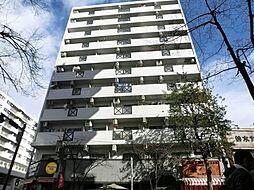 キャッスル桜木[6階]の外観