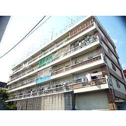 みなとマンション[3階]の外観