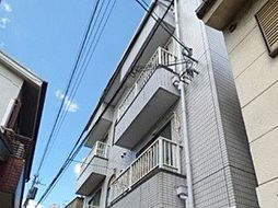 JPアパートメント生野[2階]の外観