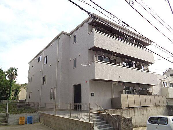 東京都杉並区和泉4丁目の賃貸アパート
