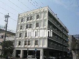 コーポセツダ[5階]の外観