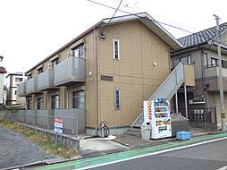 プランドール蕨[2階]の外観