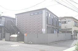 アネックスC[2階]の外観