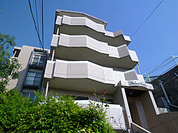 福岡県福岡市東区香椎駅東2丁目の賃貸マンションの外観